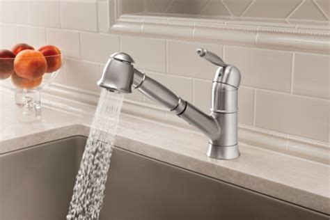 green products water saving faucets and efforts in