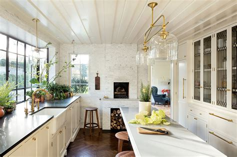 Victorian Kitchen Design a 1920s house with a modern twist in portland oregon