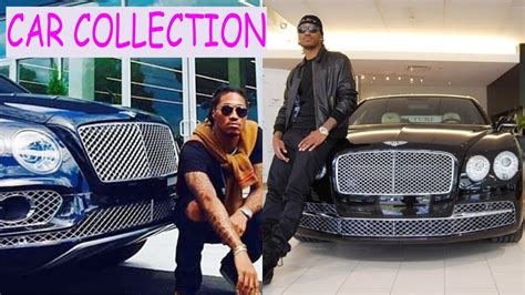 future rapper cars future rapper car collection