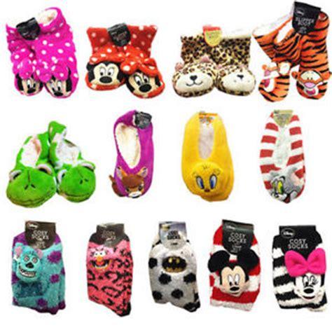 sock boots primark new disney womens slipper boots cosy socks