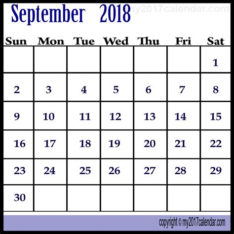 Grenada Calend 2018 Calendar Sept 2018 28 Images Related Keywords