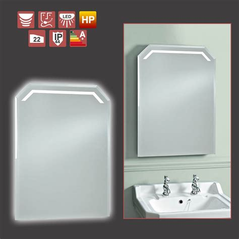 Bathroom Mirror Shaver Led Bathroom Mirror With Shaver Socket Lighted Bathroom Mirrors With Shaver Socket Creative