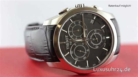 Tissot T035 617 16 051 00 Original tissot t trend couturier quartz chronograph t035 617 16 051 00 luxusuhr24 ratenkauf ab 20