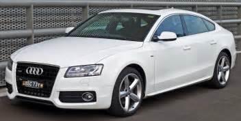 Audi Is 5 Audi A5 Quotazioni Usato Listino Audi A5 Usata