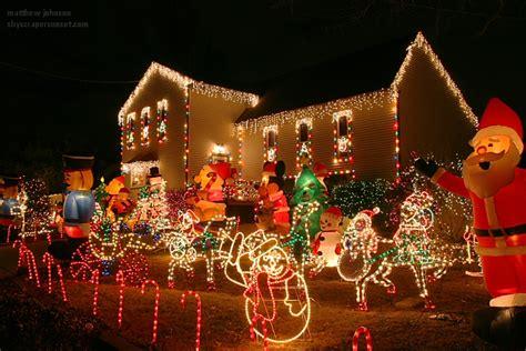 christmas lights in cherry hill matthew johnson