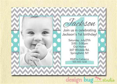 birthday card template 11 year boy boy s chevrons and polka dots birthday invitation gray