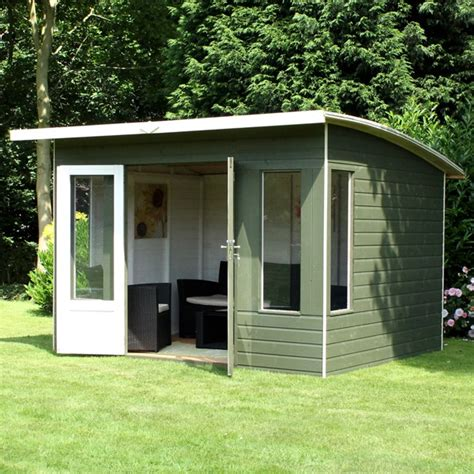 B Q Garden Sheds For Sale Uk by 8 X 8 Plastic Garden Shed Summer Houses Uk B Q Storage