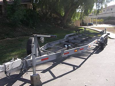 steel boat trailer for sale galvanized boat trailer rvs for sale