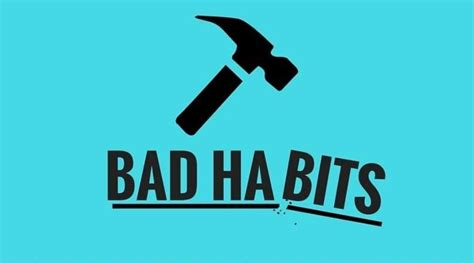 bed habits 8 easy but powerful ways to break bad habits