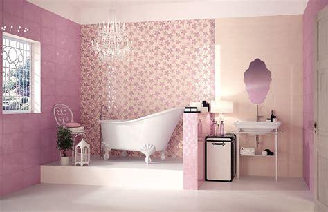 girl bathroom decorating ideas de revival van de roze badkamer