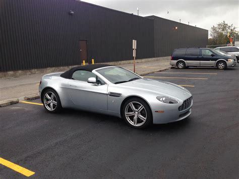 Aston Martin Vantage Forum by 2011 Aston Martin Vantage V8 Sale Rennlist