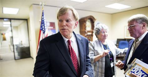 Galerry David Duke Latest News Photos NY Daily News