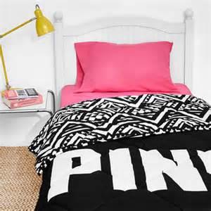 Secret Bedding Sets Bed In A Bag Pink S Secret From Vs Pink
