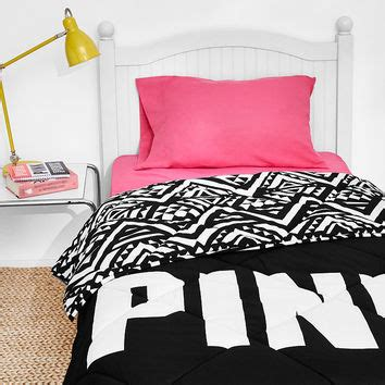 vs pink comforter sets bed in a bag pink victoria s secret from vs pink quick