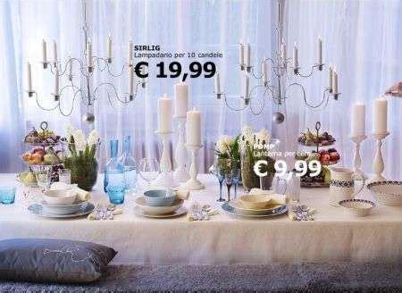 accessori per la tavola accessori natalizi per la tavola e la cucina ikea foto 5