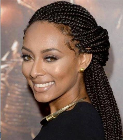 different hairstyles for box braids the 25 best medium box braids ideas on pinterest medium