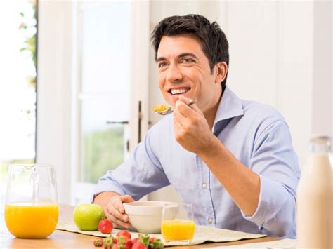 is eating breakfast really that the food that keeps your weight down easy health options 174