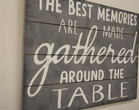 Wall Sign Room best 25 dining room wall ideas on dining