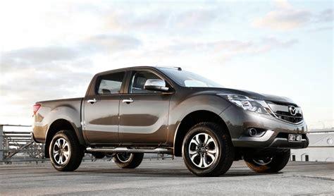 All New Mazda Bt 50 2020 by 2019 Mazda Bt 50 Will Isuzu Engine Gearbox Pat