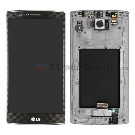 Lcd Hp Lg G4 how to replace the lg g4 cracked screen in 10 minutes
