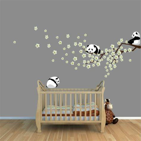 Wandsticker Babyzimmer by Wandtattoos F 252 R Kinderzimmer Eine Idee Archzine Net