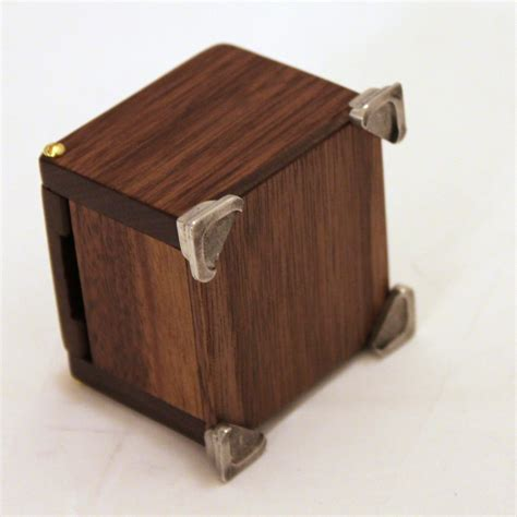 deco ring box deco ring box by dave powell martin s magic collection
