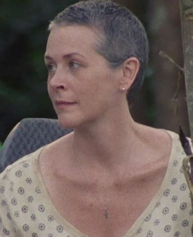 haircut of carol from the walking dead character spotlight carol peletier