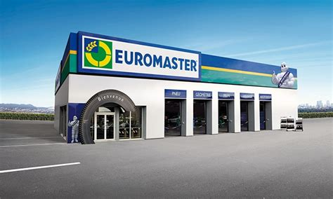 bon d achat chez euromaster euromaster si 232 ge groupon