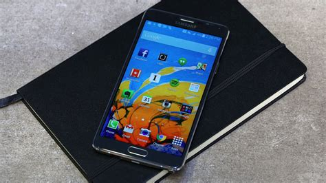 samsung galaxy note  review  verge