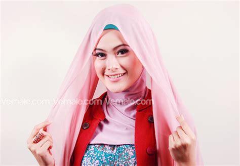 Jilbab Keren Dan Modis fashion cara memekai jilbab