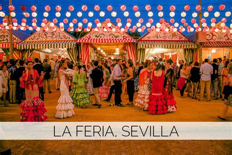 la feria de abril the feria of seville i portfolio de maxime laurent