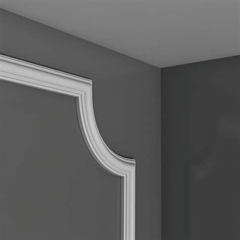 Decor Moulding by Panel Moulding Various Panel Mouldings By Orac D 233 Cor Usa