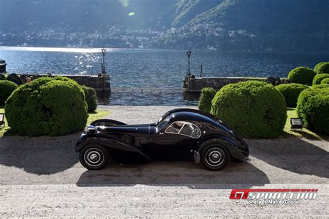 bugatti atlantic ralph lauren s 1938 bugatti 57sc atlantic wins best of show