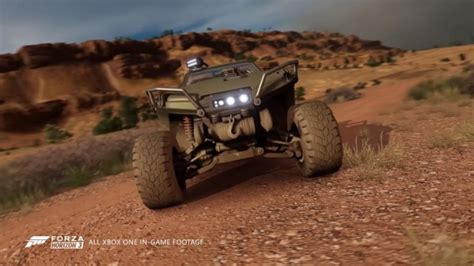 halo warthog forza horizon 3 how to unlock warthog in forza horizon 3