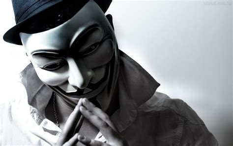wallpaper 3d anonymous anonymous wallpaper 745976