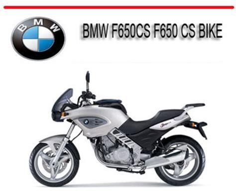 Free Bmw F650cs Repair Manual Download Best Repair