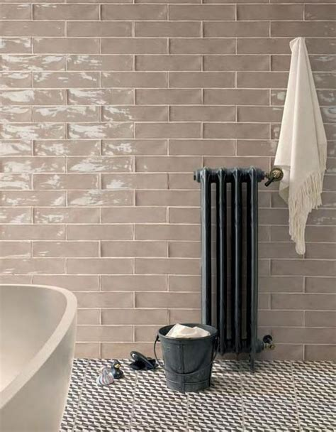 Subway tiles, Latte and Tile on Pinterest