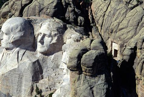 mt rushmore room secret room at mount rushmore by the presidents by chung