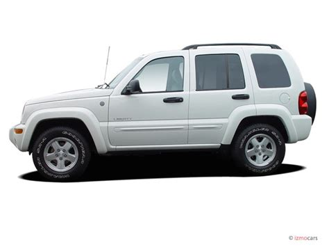 2004 jeep liberty reliability 2004 jeep liberty white 200 interior and exterior images