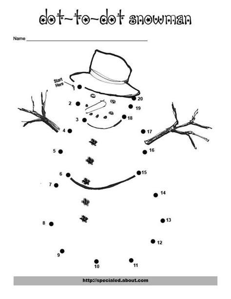 printable christmas dot to dot free christmas dot to dot coloring pages az coloring pages
