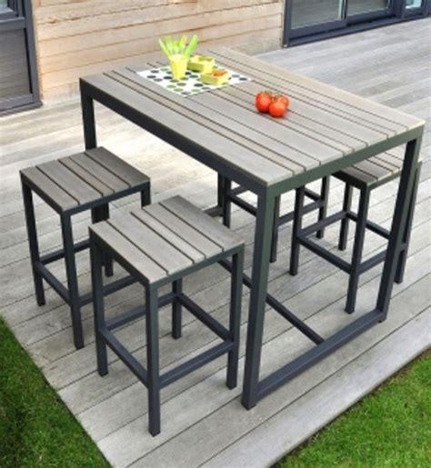 Ensemble Table Et Chaise De Jardin Carrefour by Table Et Chaise De Jardin Carrefour Simple Ensemble Table