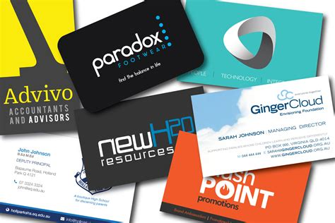 what makes a business card stand out make your business card stand out from the rest