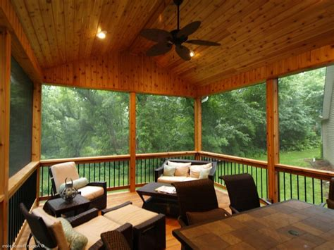 screened in porch designs screened in porch interior designs screened porch