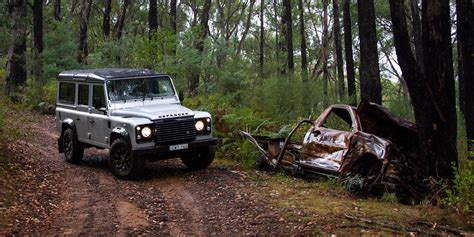 land rover 110 off road 2015 land rover defender 110 review off road icon