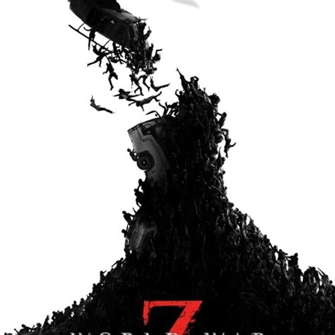 theme music world war z world war z end credits music theme song muse by monzer el