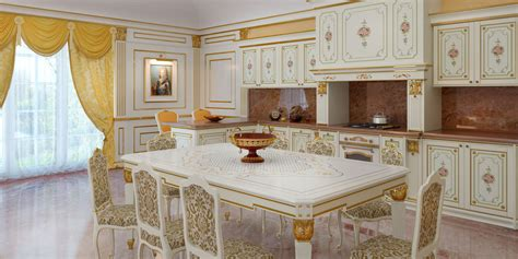 cucina di d cucine classiche su misura il lusso entra in cucina