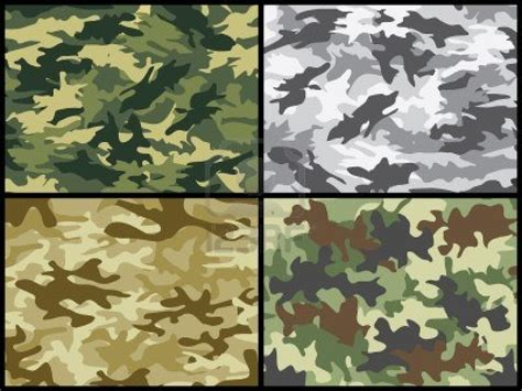 camouflage colors a for the colours of war