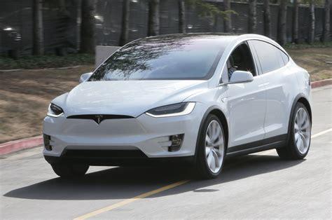 Images Of Tesla Model X 2016 Tesla Model X P90d Review