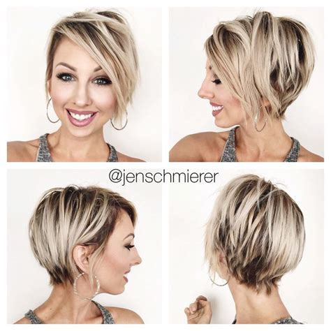 short hairstyle blonde in front black in back 25 best ideas about blonde pixie hair on pinterest