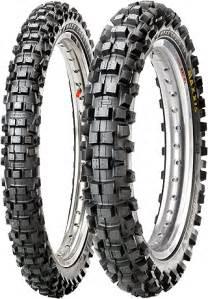Motorradreifen Günstig Online Kaufen by Maxxis Maxxcross Reifen M7304 Und M7305 Motorradreifen